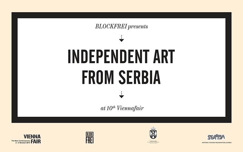 INDEPENDENT ART  FROM SERBIA