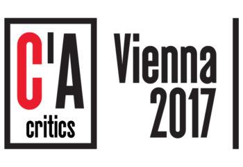 Critics' Agenda: VIENNA 2017 2