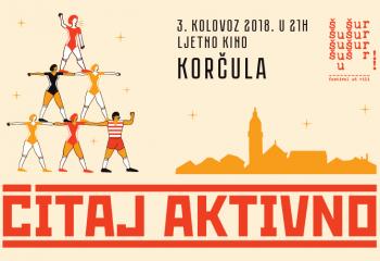 ŠUŠUR! Festival of Words 2018