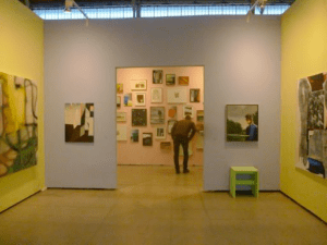 Curators' Choices at viennacontemporary 2018 23
