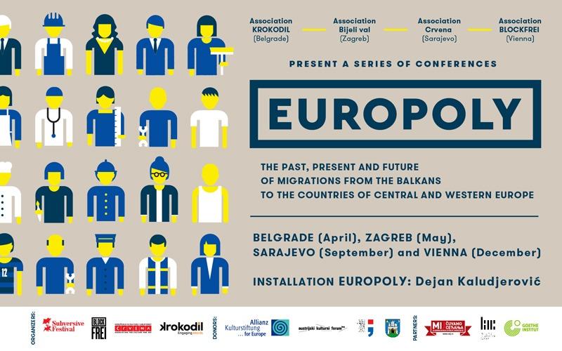 EUROPOLY 5